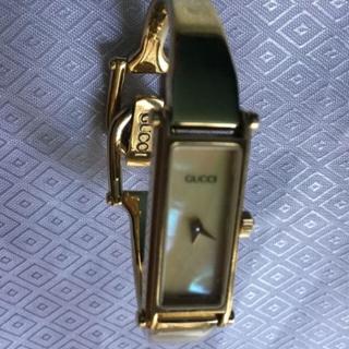 グッチ(Gucci)のGucci (腕時計)