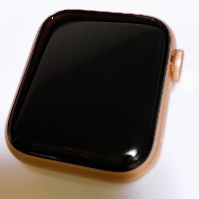 Apple Watch(アップルウォッチ)の最終値下げ!!Apple Watch series5 メンズの時計(腕時計(デジタル))の商品写真