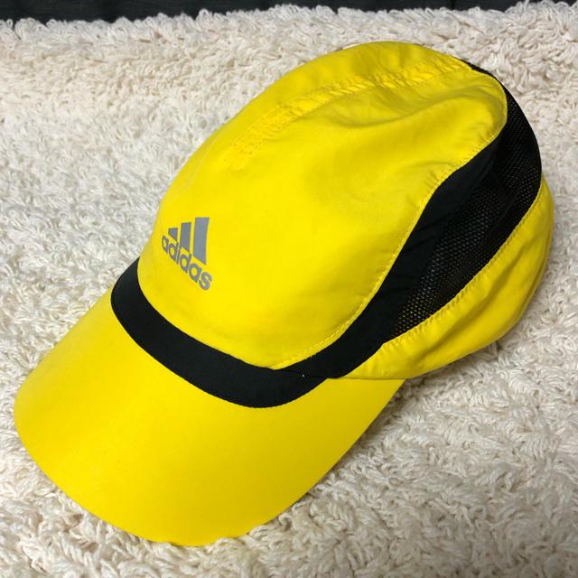 adidas(アディダス)のセール!アディダス キャップ メッシュ ランニング レディースの帽子(キャップ)の商品写真