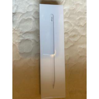 アップル(Apple)のApple Pencil 第2世代 iPad アップルペンシル未開封(その他)