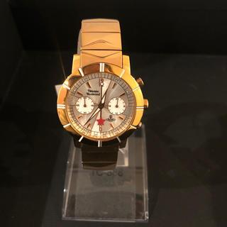 ヴィヴィアンウエストウッド(Vivienne Westwood)のヴィヴィアン  時計 新品 定価5万(腕時計)