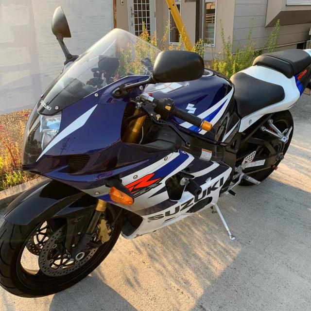 スズキ(スズキ)のGSX-R1000 自動車/バイクのバイク(車体)の商品写真