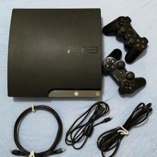 プレイステーション3(PlayStation3)のSONY PlayStation3 プレイステーション3 CECH-2500B(家庭用ゲーム機本体)