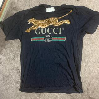 グッチ(Gucci)のGUCCITシャツ(シャツ)