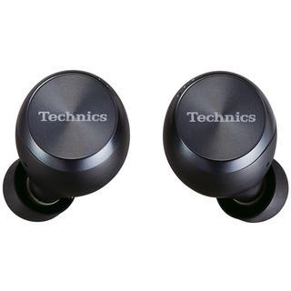 パナソニック(Panasonic)のTechnics EAH-AZ70W-K [ブラック](ヘッドフォン/イヤフォン)