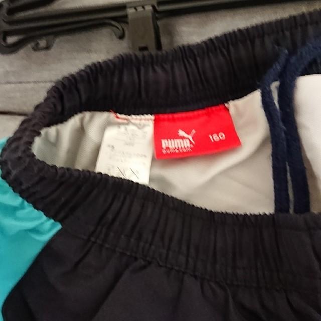 PUMA(プーマ)のPUMA 水着 160 キッズ/ベビー/マタニティのキッズ服男の子用(90cm~)(水着)の商品写真