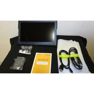 Gechic On-Lap 1101H 11インチ フルHD モバイルモニタ
