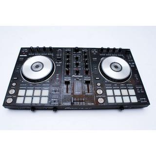 パイオニア Pioneer DDJ-SR DJコントローラー #532480A(DJコントローラー)