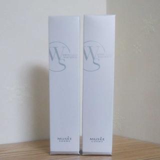 フロムファーストミュゼ(FROMFIRST Musee)のホワイトクリア ワキセラム 30g 2本(美容液)