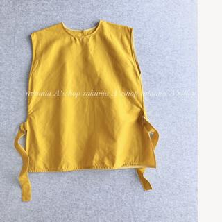デミルクスビームス(Demi-Luxe BEAMS)のDemi-Luxe BEAMS 17SS(シャツ/ブラウス(半袖/袖なし))