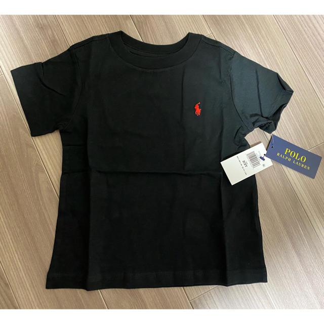 POLO RALPH LAUREN(ポロラルフローレン)のラルフローレン 半袖 Tシャツ キッズ/ベビー/マタニティのベビー服(~85cm)(Tシャツ)の商品写真