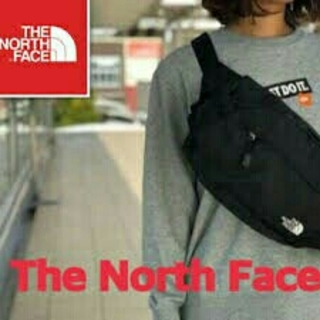 ザノースフェイス(THE NORTH FACE)のノースフェイス クラシックカンガ ブラック (ウエストポーチ)