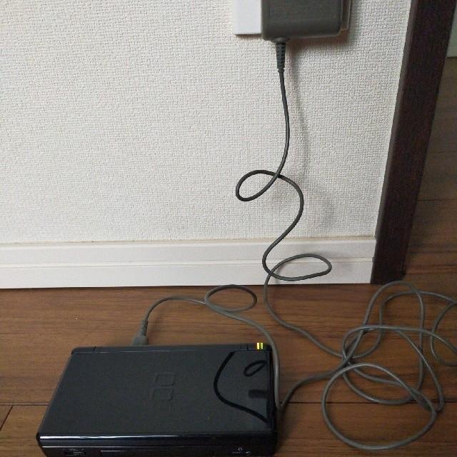 ニンテンドーDS(ニンテンドーDS)のしん様専用 ニンテンドーDS Lite エンタメ/ホビーのゲームソフト/ゲーム機本体(携帯用ゲーム機本体)の商品写真