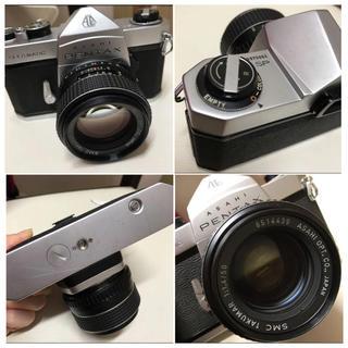 PENTAX - ペンタックスカメラ 一眼レフカメラ カメラ好きさんに PENTAX