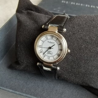 BURBERRY - バーバリーズ BURBERRYS 腕時計レディース