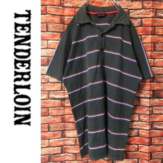 テンダーロイン(TENDERLOIN)のTENDERLOIN ポロシャツ(ポロシャツ)