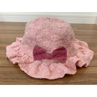 プティマイン(petit main)のプチマイン  46cm 帽子(帽子)