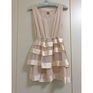 ディーホリック(dholic)の新品 韓国ファッション(ミニワンピース)