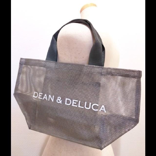Dean Deluca 完売 Dean Deluca 夏限定 メッシュ トートバッグ エコバッグ S の通販 By えっぐ S Shop ディーンアンドデルーカならラクマ