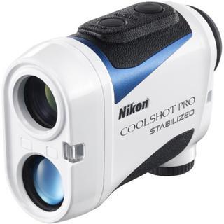 ニコン(Nikon)のNikon COOLSHOT PRO STABILIZED(その他)