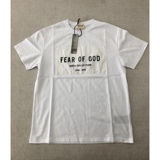 FEAR OF GOD - FOG Essentials Tee Tシャツ Sサイズ