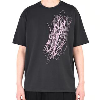 ラッドミュージシャン(LAD MUSICIAN)のLAD MUSICIAN ダブルポケットTシャツ(Tシャツ/カットソー(半袖/袖なし))