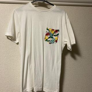 イッカ(ikka)のikka Tシャツ(Tシャツ/カットソー(半袖/袖なし))