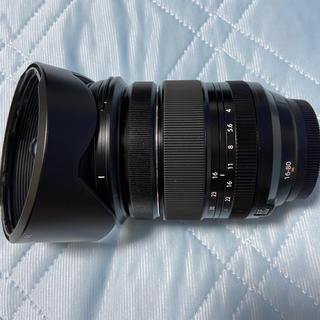 富士フイルム - XF 16-80mm f4