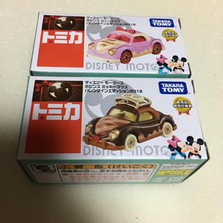 Disney - ディズニー トミカ ポピンズ  バレンタイン セット