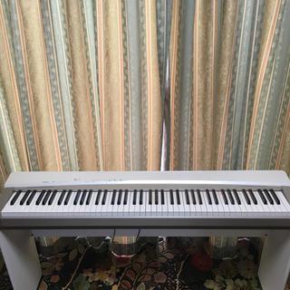 CASIO privia px-130WE 電子ピアノ美品(電子ピアノ)