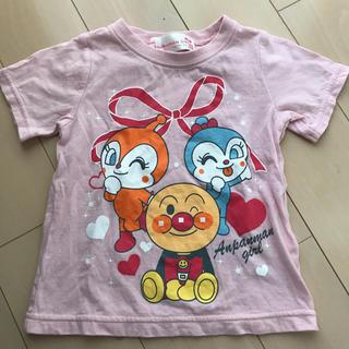 バンダイ(BANDAI)の新品 アンパンマン Tシャツ(Tシャツ)