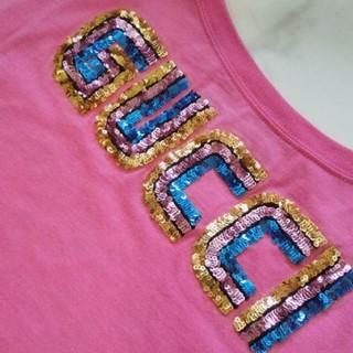 グッチ(Gucci)のグッチTシャツ安室奈美恵色違い着用(Tシャツ(半袖/袖なし))