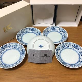 ヒロココシノ(HIROKO KOSHINO)のコシノヒロコ フルーツプレート セット(食器)