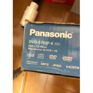 パナソニック(Panasonic)の値下げ!パナソニックDVDーS700PーK(DVDレコーダー)