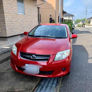トヨタ - 【燃費16.0km/L】トヨタ カローラフィールダー 21年式 中古車