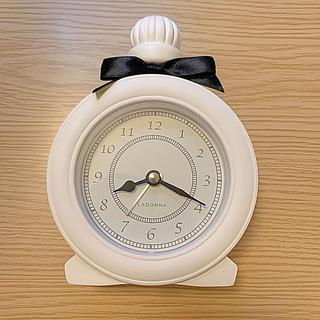 フランフラン(Francfranc)のFrancfranc 置き時計(置時計)
