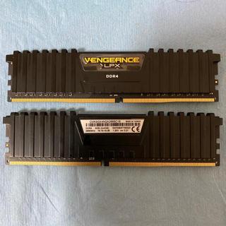 CMK16GX4M2A2666C16 DDR4 メモリ