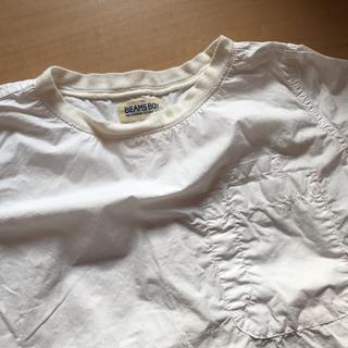 ビームスボーイ(BEAMS BOY)のビームスボーイシャツ(シャツ/ブラウス(半袖/袖なし))