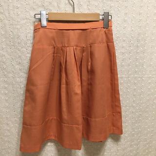エフデ(ef-de)の感謝sale❤️2061❤️ef-de①❤️上品&素敵なスカート(ひざ丈スカート)