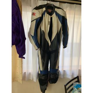 革ツナギ レーシングスーツ