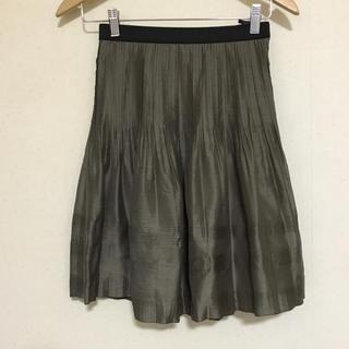 ロペ(ROPE)のロペ スカート7(ひざ丈スカート)