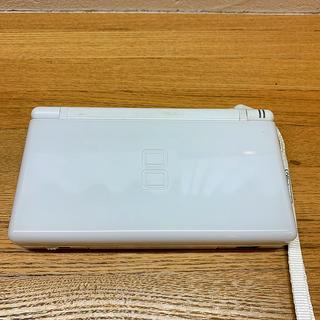 ニンテンドーDS(ニンテンドーDS)のニンテンドーDS Lite【中古品】(携帯用ゲーム機本体)