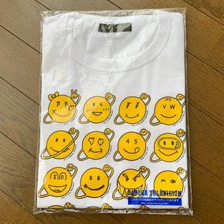 ヘイセイジャンプ(Hey! Say! JUMP)の新品未開封 24時間TV  Tシャツ 2015(S)(アイドルグッズ)