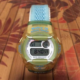 ベビージー(Baby-G)のBaby-G WCCS(腕時計)