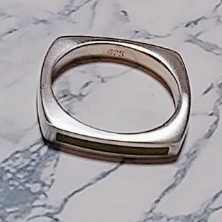 ブルーム(BLOOM)のシルバーリング(リング(指輪))