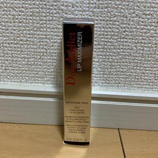 Dior - Dior リップマキシマイザー 001