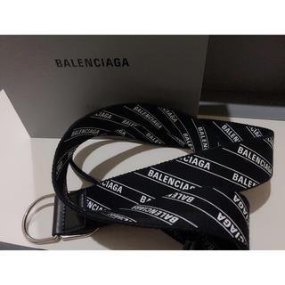 バレンシアガ(Balenciaga)のBALENCIAGAベルト(ベルト)