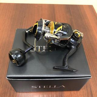 シマノ(SHIMANO)の19ステラSW 8000HG(リール)