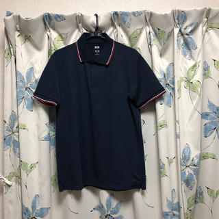 ユニクロ(UNIQLO)のUNIQLO メンズ ポロシャツ(ポロシャツ)