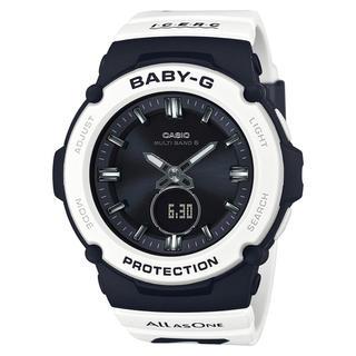 ベビージー(Baby-G)の限定 Baby-G ベビージー BGA-2700K-1AJR(腕時計)